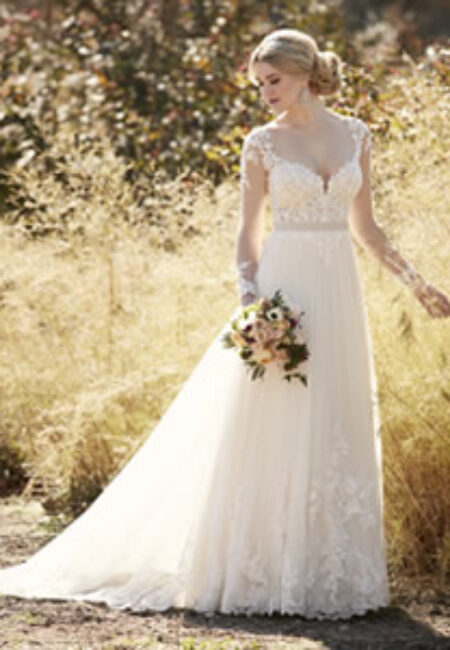 Essense of Australia, Braut, Hochzeitskleid