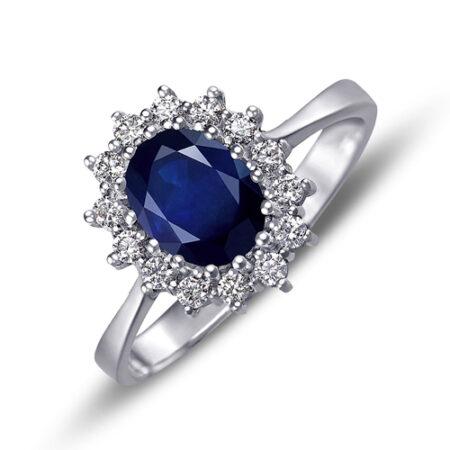 Ring, Verlobungsring, Christ