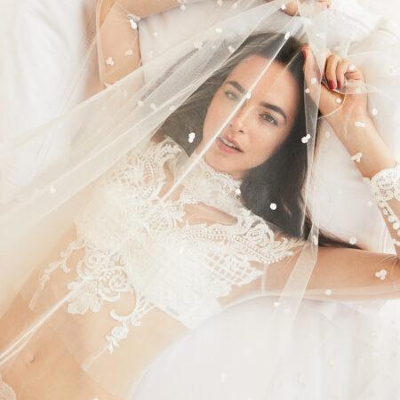 Braut, Getting-Ready Hochzeit, Schlier, Hochzeits-Lingerie