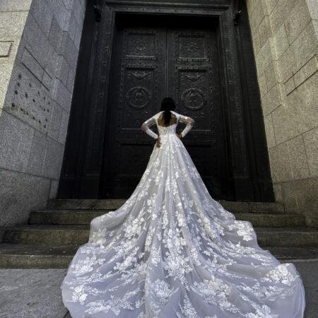 Martina Liana, Style LE1128