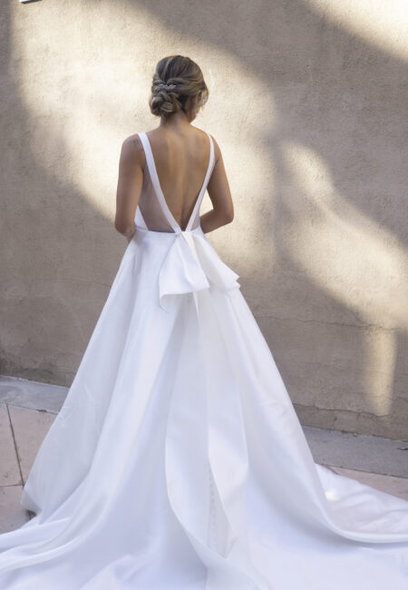 Kleid, Martina Liana , Style 1275
