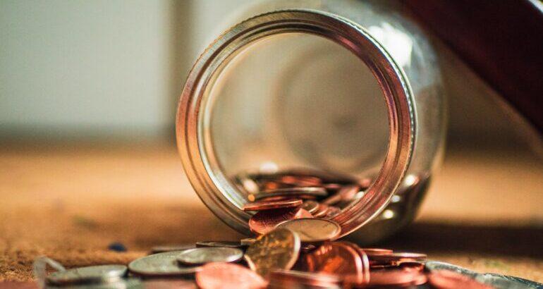 Geld, Sparschwein, Budget, Geld sparen